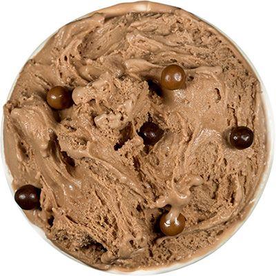 Čokolada sa medom i hrskavim čoko perlicama